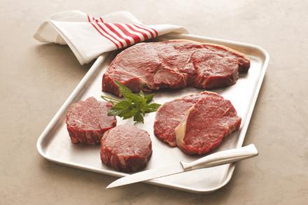 beef-ribeye-fillet-steak